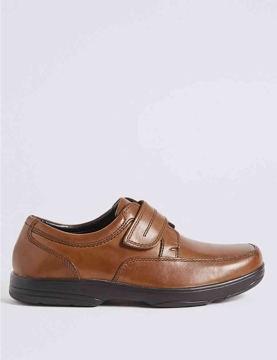 332c99a91d4dc0 Extra Wide Fit Leather Shoes with Airflex™