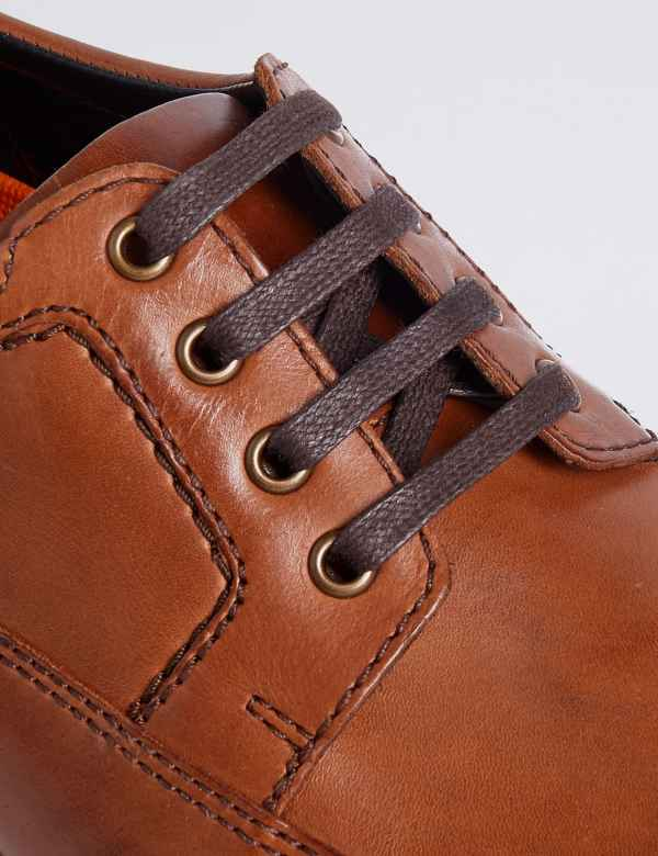 d0dd8fdc100 Extra Wide Fit Leather Shoes with Airflex™. M S Collection