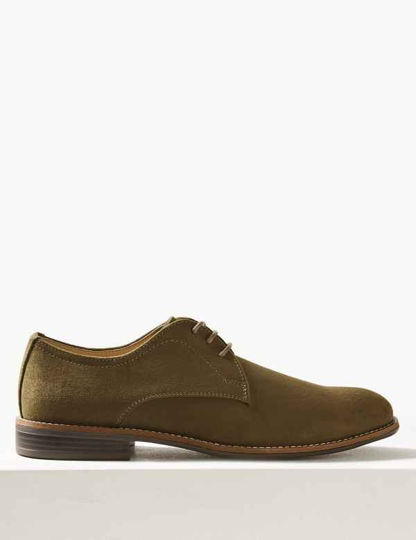 newest 7c5d8 ae3ca Lace-up Derby Shoes