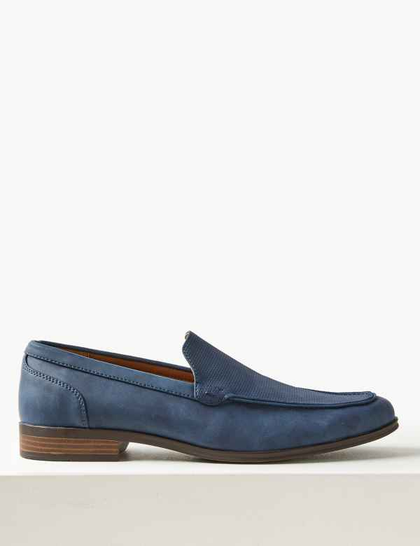 4d9328132fe3 Slip-on Loafers