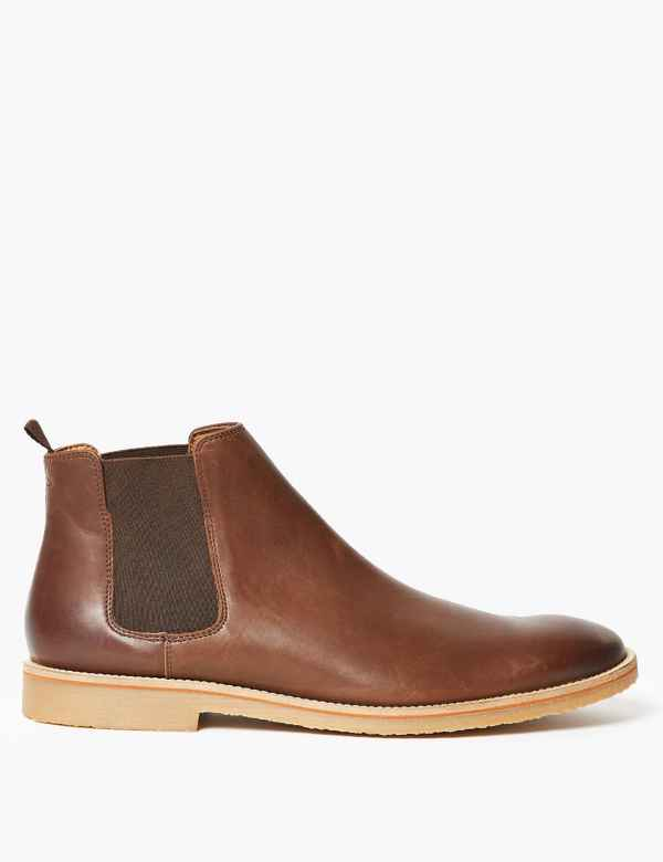 best website 4ccc7 41aa5 Mens Boots | M&S