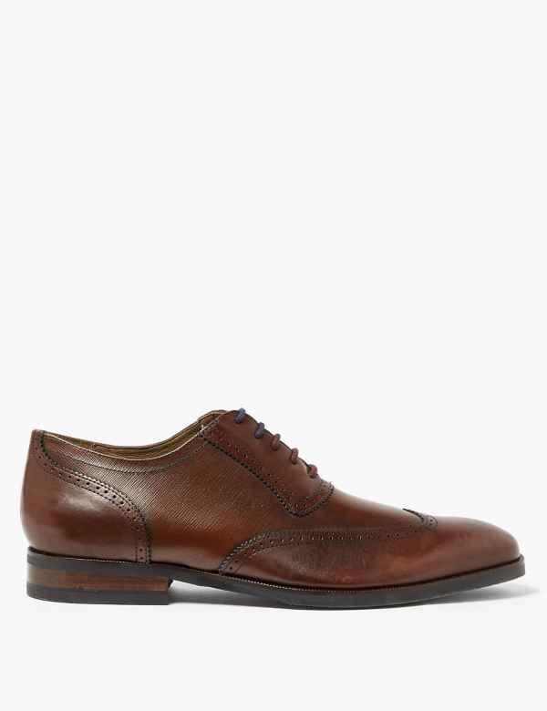 c51d81d2bf8 Mens Smart Shoes | M&S