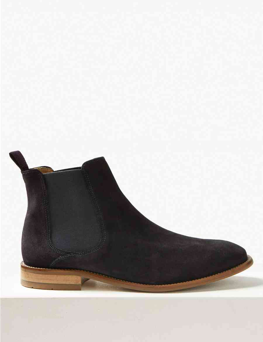 Watch This 6 Product Makes Worn-Out Suede Boots Look Brand New video
