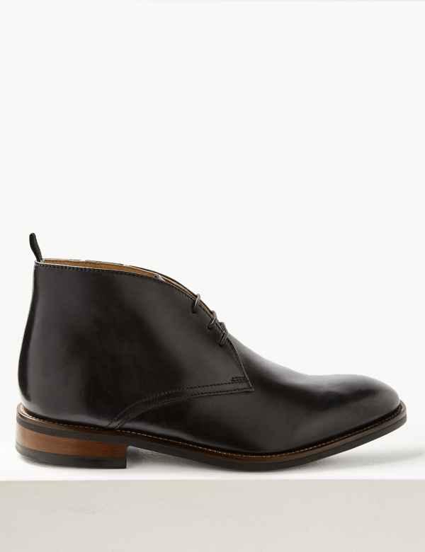 818397ed38 Mens Smart Shoes | M&S