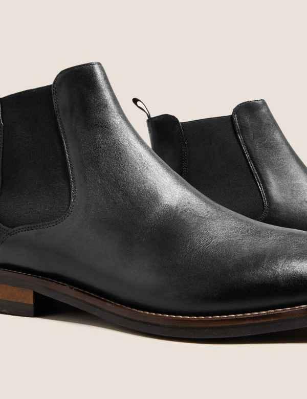 503d9955803ce Mens Chelsea Boots  M&S
