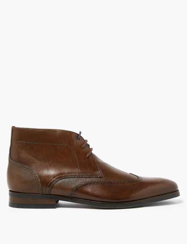 Mens Shoes | M&S
