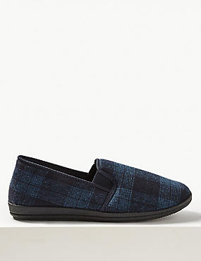 Slip-on Slipper Shoes with Freshfeet™