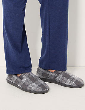 Slip-on Slipper Shoes with Freshfeet™