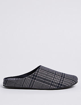 2b37231c47195c Slip-on Mule Slippers with Freshfeet™