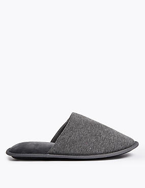 Mule Slippers with Freshfeet™
