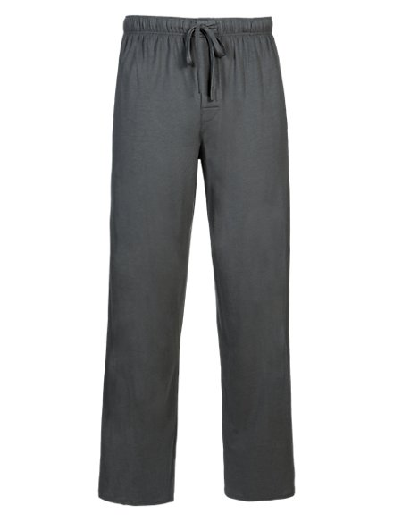 Pyjama Bottoms with Modal