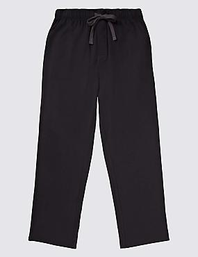 Slim Fit Supersoft Pyjama Bottoms