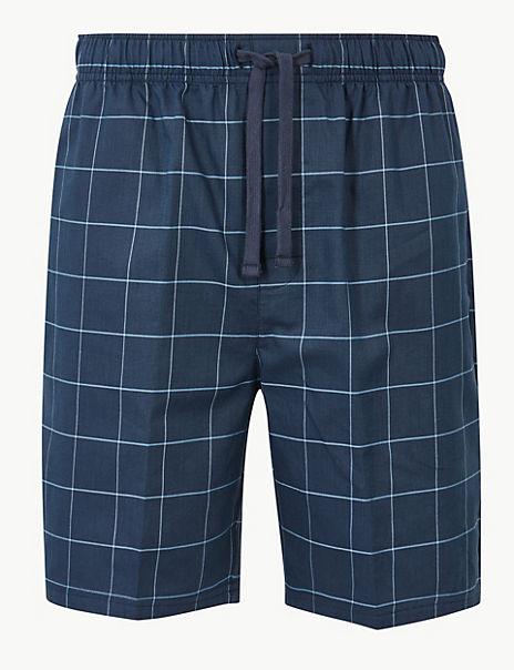 Supima® Cotton Shorts