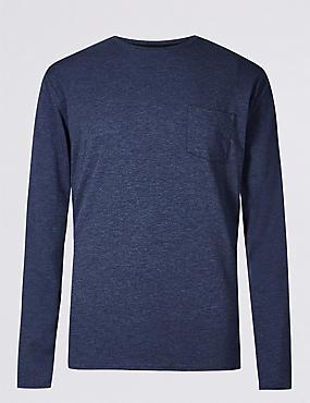 Modal Blend Pyjama Top