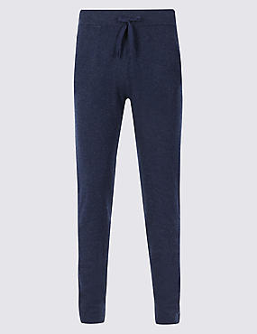 Pure Cashmere Pyjama Bottoms