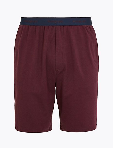 Supersoft Supima® Cotton Pyjama Shorts