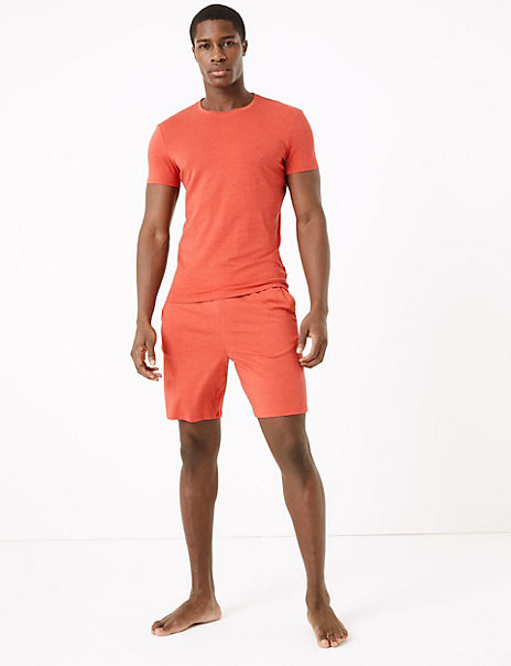 Supima Cotton Supersoft Pyjama Shorts