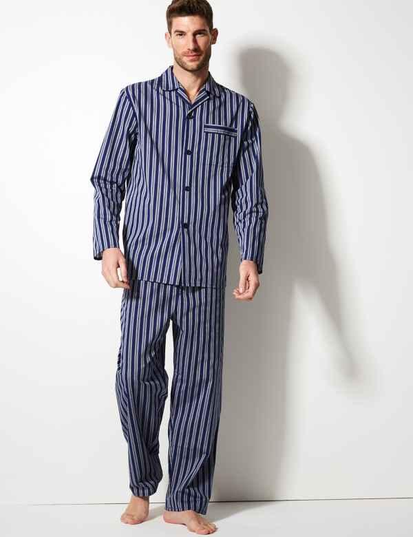 M S Collection Men s Nightwear  43b7e872e6b