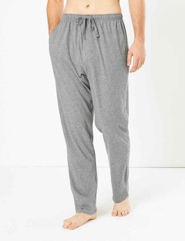 0e6e01d0e5 Mens Dressing Gowns | Pyjama Shorts For Men | M&S IE