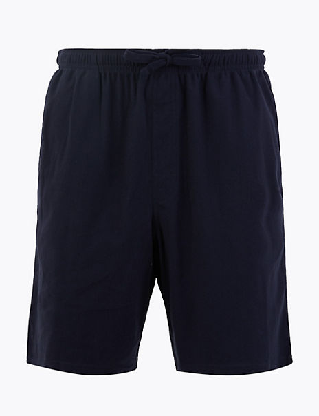 Supersoft Loungewear Shorts