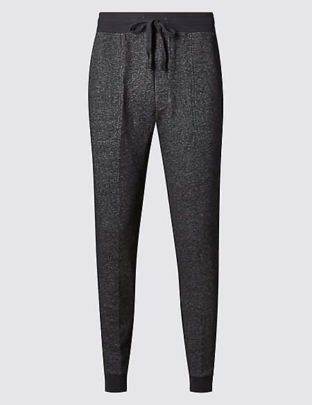 Cotton Rich Stay Soft Joggers