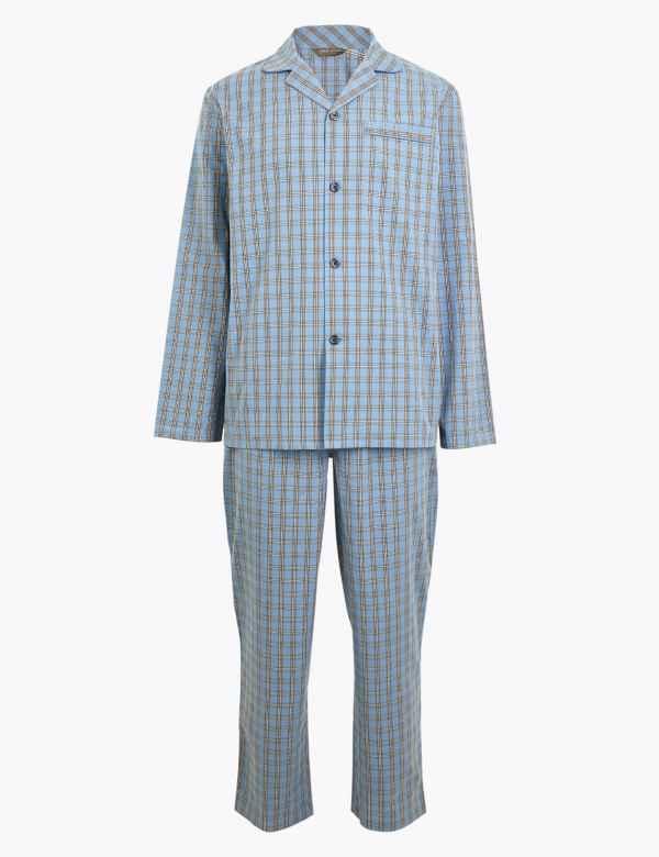 21094901c93 Mens Nightwear & Pyjamas | M&S