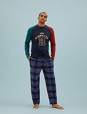 Harry Potter™-pyjama voor heren