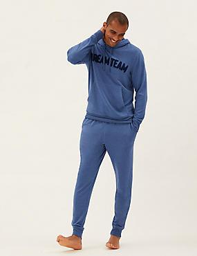Men's Dream Team Family Loungewear Set