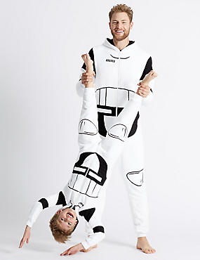 Mens Star Wars™ Stormtrooper Onesie