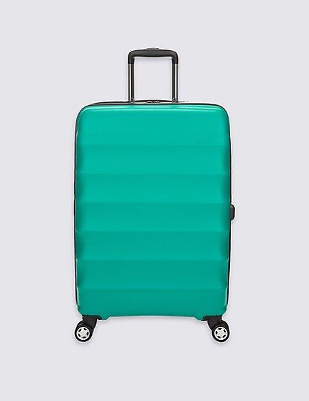 Juno 4 Wheel Medium Suitcase