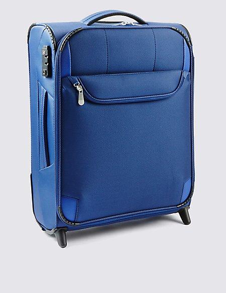 Cabin 2 Wheel Super Lightweight Suitcase