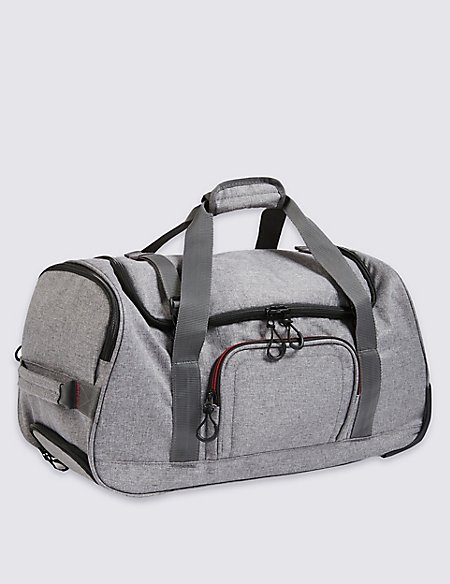 2 Wheel Cabin Holdall