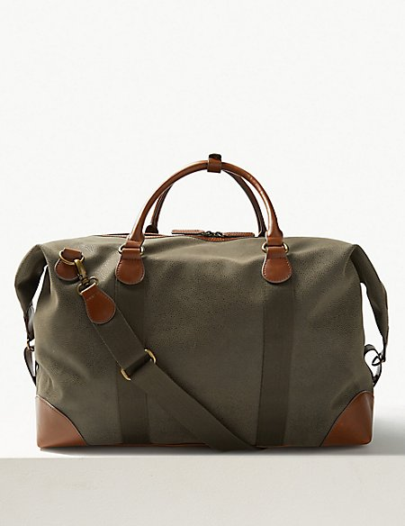 Clearance Shopping Online Marks & Spencer Flocked Holdall Cheap Deals Limited Edition Sale Online Clearance With Credit Card gPQO8BxM