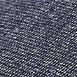 Wool Blend Flat Cap, NAVY MIX, swatch