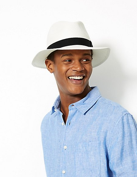 Luxury Panama Hat