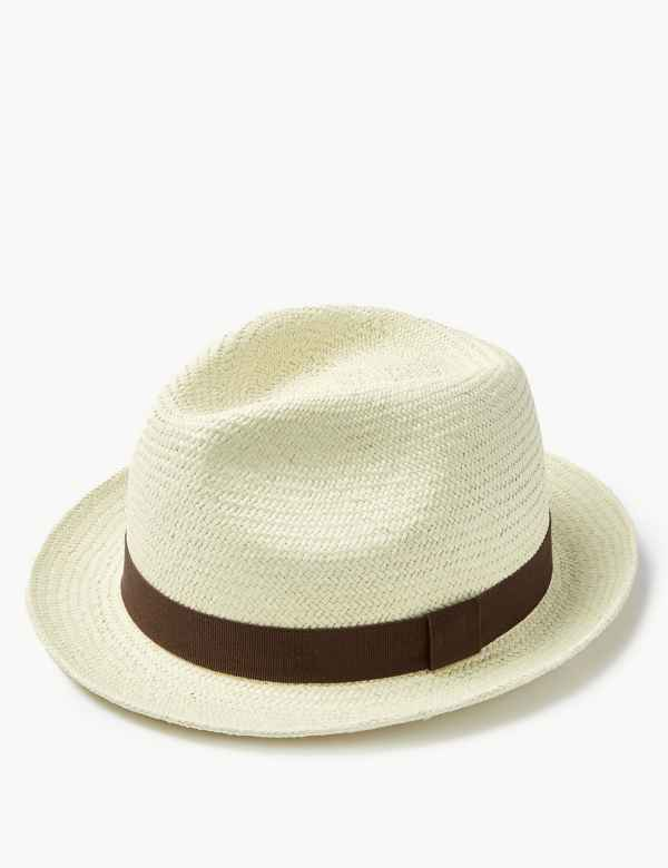 Whitney Panama Hat b40a591a1e25
