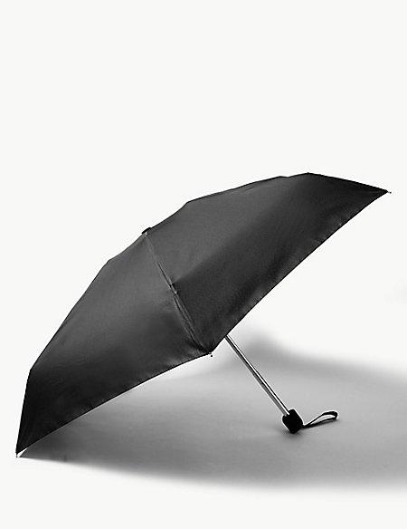 Lightweight Compact Umbrella with Stormwear™ & Windtech™
