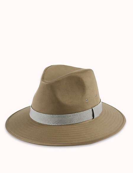 Pure Cotton Cool & Fresh™ Ambassador Hat with Stormwear™