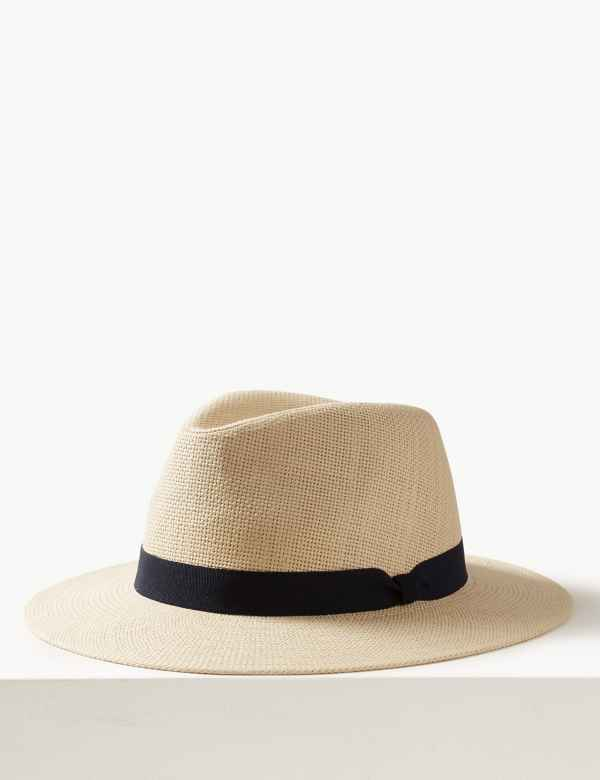 c5227a63944 Fine Weave Ambassador Hat