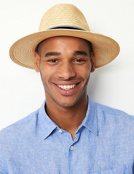 Beach Broadbrim Ambassador Hat