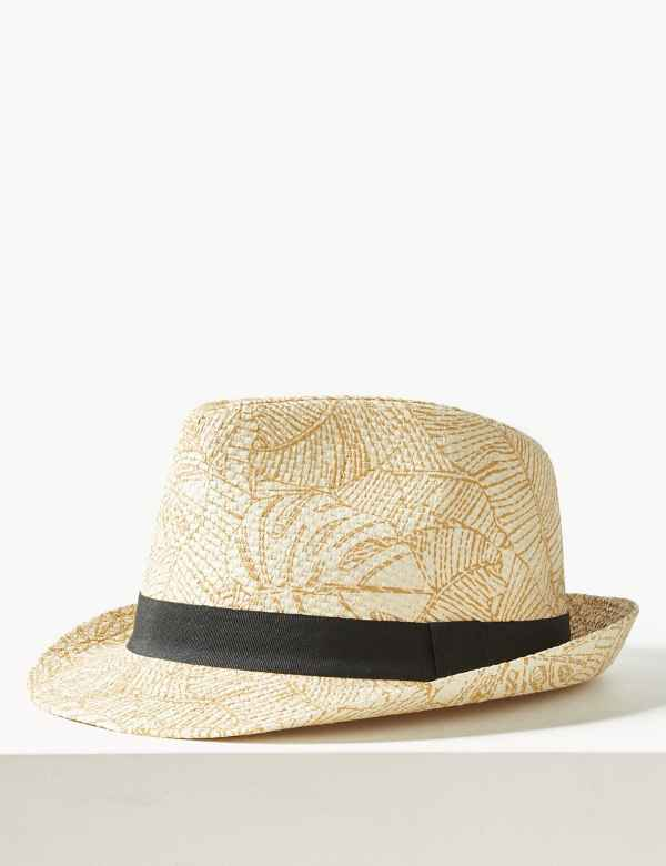 8d1ec35aa9971 Mens Hats | M&S