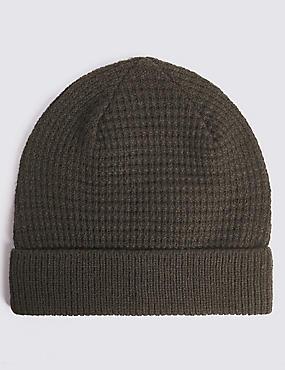 Stitch Beanie Hat