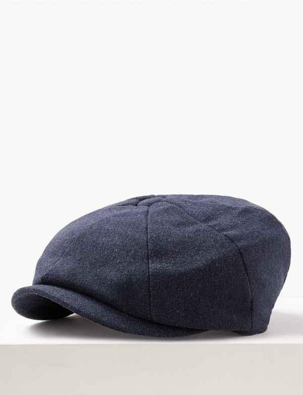 290ee0035ba Baker Boy Hat with Stormwear™