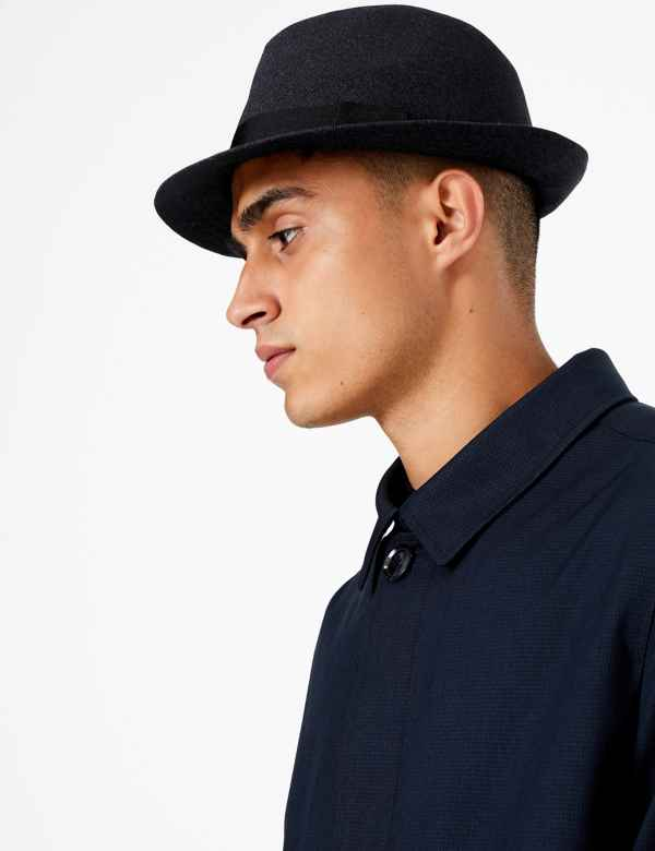 6444dd0c6 Mens Hats | M&S