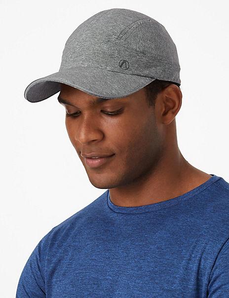 Active Reflective Baseball Cap