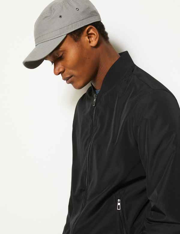 e50767aa3 S - M | Mens Summer Hats | Trilby Straw Hats & Flat Caps For Men | M&S
