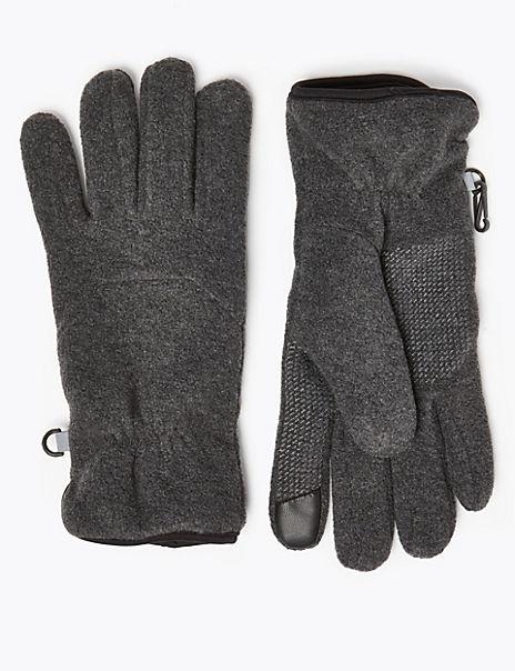 Fleece Performance Gloves