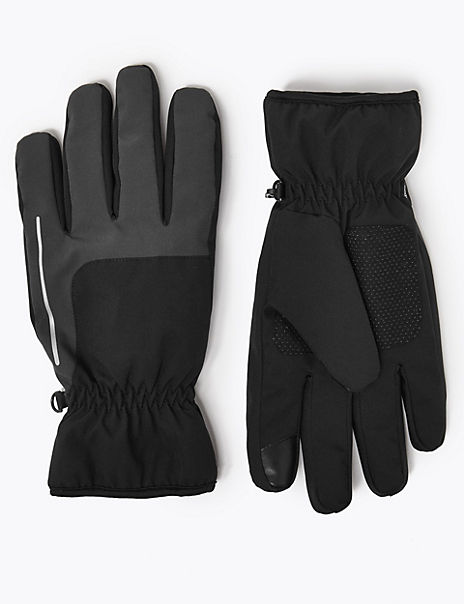Wind Resistant Performance Gloves