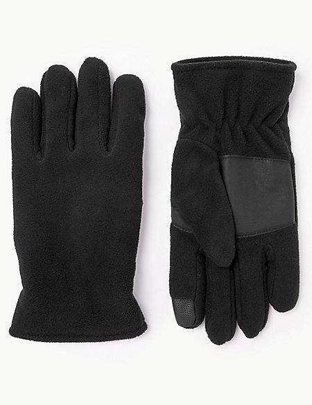 Touch Screen Fleece Gloves