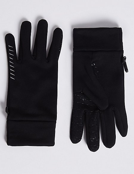 4 Way Stretch Performance Gloves